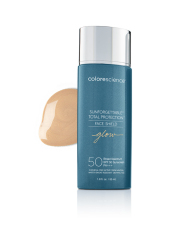 Sunforgettable Total Protection Face Shield SPF 50 - Glow