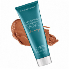 Sunforgettable Total Protection Body Shield SPF 50 - Bronze