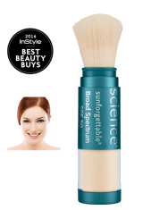 Sunforgettable Total Protection Brush-on Shield SPF 50 Fair