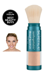 Sunforgettable Total Protection Brush-on Shield SPF 50 Medium